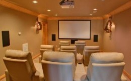 Hayes home theater2