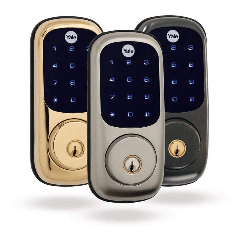 ZWAVE locks by honeywell